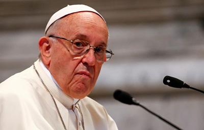 El-papa-llama-a-la-paz-en-plenas-tensiones-entre-Estados-Unidos-e-Iran