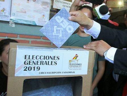2020-es-el-ano-electoral-de-Bolivia