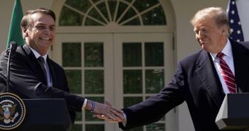 Bolsonaro-refuerza-alianza-con-Trump
