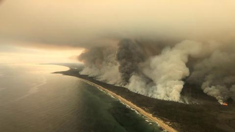 Humo-de-incendios-de-Australia-llego-a-Chile-y-Argentina