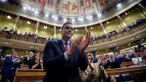 Pedro-Sanchez-logra-ser-investido-presidente-de-Espana
