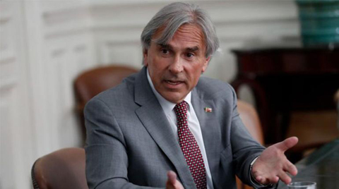 Polemica-en-Chile-por-posible-visita-de-Evo:-un-senador-pide-detenerlo