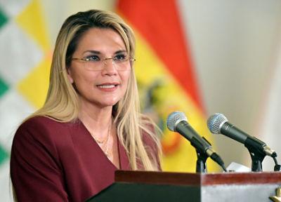 En-el-Dia-de-la-Democracia,-la-presidenta-Ánez-insta-a-cuidar-e-impulsar-la-libertad-y-los-valores-democraticos