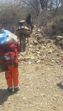 Lluvias-apagan-incendios-que-amenazaban-la-reserva-de-El-Palmar;-autoridades-buscan-a-los-responsables