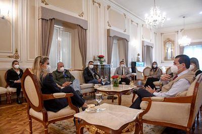 Mision-de-la-OEA-se-reunio-con-Ánez-y-expreso-sus-deseos-de-que-haya-una-eleccion-sin-violencia-y-transparente