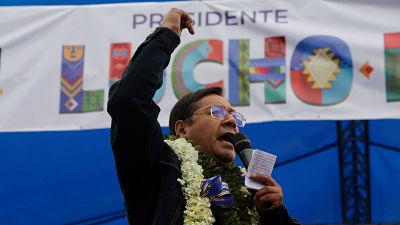 Luis-Arce-ganaria-con-el-52,4-%-las-elecciones-presidenciales-en-primera-vuelta