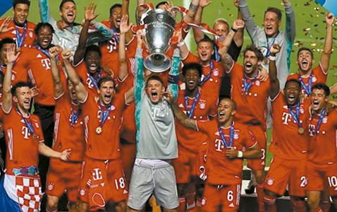 Bayern-inicia-defensa-de-la-Champions