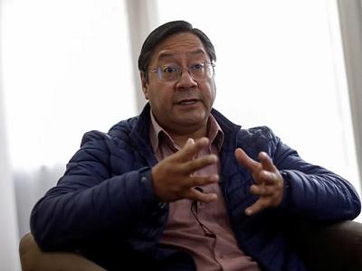 Luis-Arce-ve-a--grupos-marginales--en-protestas-contra-resultados-electorales