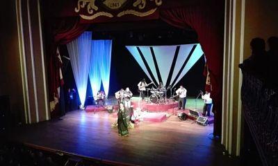 Teatro-Municipal-de-La-Paz-reanuda-actividades-y-la-cantante-Luisa-Molina-sera-la-primera-en-escena