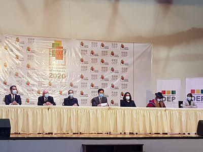 El-TSE-proclama-a-Luis-Arce-como-presidente-electo-de-Bolivia