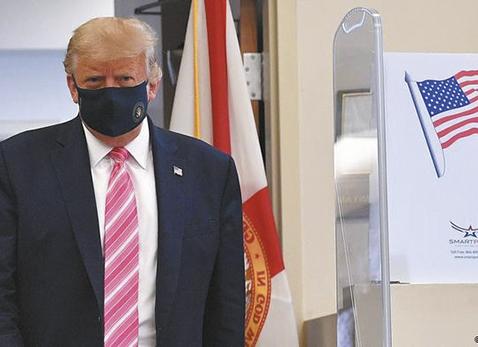 Donald-Trump-vota-de-manera-anticipada-en-Florida