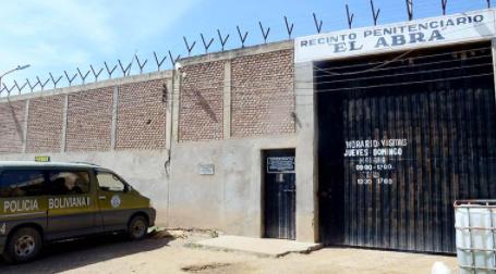 Reportan-cinco-casos-de-reinfeccion-en-dos-carceles-de-Cochabamba