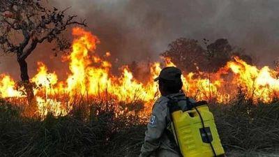 Declaran--desastre-departamental--en-Chuquisaca-por-los-incendios-y-la-sequia