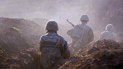Septimo-dia-de--intensos-combates--entre-Armenia-y-Azerbaiyan-por-la-region-de-Nagorno-Karabaj
