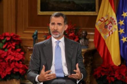 El-Rey-de-Espana-vendra-a-Bolivia-para-la-toma-de-posesion-de-Luis-Arce
