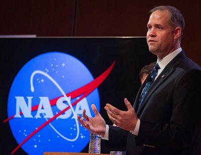 El-director-de-la-NASA-se-propone-renunciar-cuando-Biden-asuma-la-presidencia-de-EE.UU.