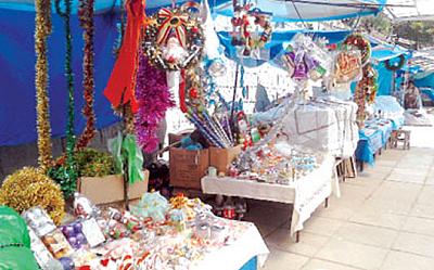 Mas-de-30-comerciantes-daran-inicio-a-la-pre-feria-navidena-en-La-Paz
