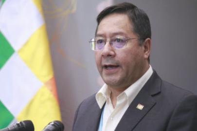 Presidente-Arce-promulga-leyes-que-viabilizan-pago-del-Bono-Contra-el-Hambre