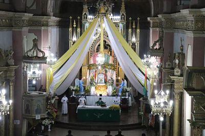 Cochabamba:-festividad-de-la-Virgen-del-Amparo-se-celebrara-de-forma-virtual-y-semipresencial