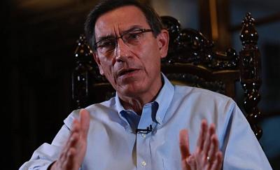 Peru:-Justicia-prohibe-salir-del-pais-al-expresidente-Vizcarra