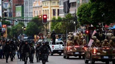 Diputada-de-UD-cree-que-el-MAS-busca-vengarse-de-los-militares-y-policias-con-la-eliminacion-de-dos-tercios