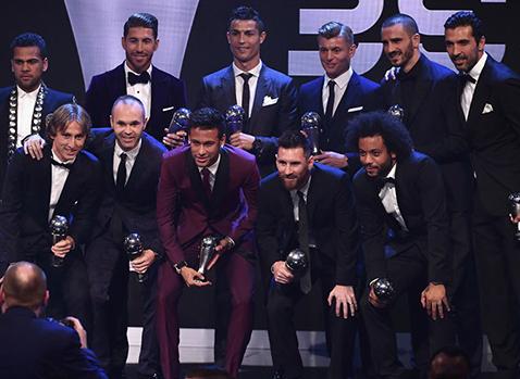 FIFA-entregara-el-The-Best-de-forma-virtual