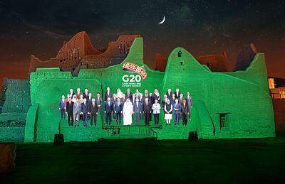 Arabia-Saudita-acoge-un-G20-virtual-dominado-por-el-coronavirus