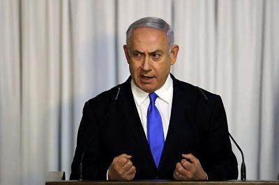 Israel-pidio-a-Biden-que-EEUU-no-vuelva-a-sumarse-al-acuerdo-nuclear-con-Iran