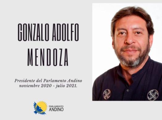 El-boliviano-Adolfo-Mendoza-asume-la-presidencia-del-Parlamento-Andino