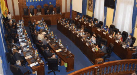 Senado-boliviano-aprueba-homenaje-postumo-a-Diego-Maradona