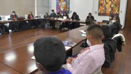 Comite-antirracismo-recomienda-incluir-a-mujeres-de-pollera-en-FFAA-y-Policia