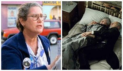 -Muere-a-los-91-anos-Elsa-Raven,-actriz-de--Volver-al-futuro--y--Titanic-