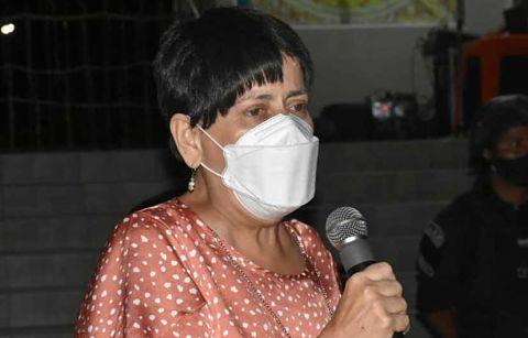 Fallece-la-alcaldesa-de-Montero,-Teresita-Paz