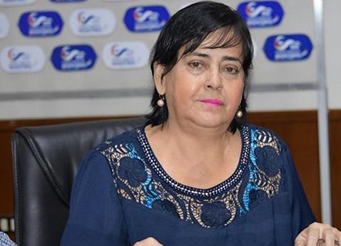 Fallecio-la-alcaldesa-de-Montero,-Teresita-Paz