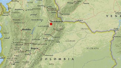 Se-registra-un-sismo-de-magnitud-5,0-en-Colombia-