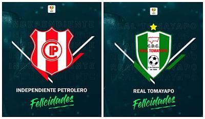 Independiente-de-Sucre-y-Real-Tomayapo-de-Tarija-logran-el-ascenso-a-la-Division-Profesional
