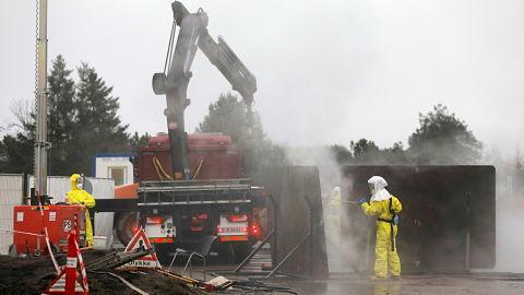 Dinamarca-ordena-exhumar-e-incinerar-a-millones-de-visones-sacrificados-por-temor-al-coronavirus