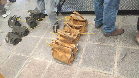 Impiden-exportacion-ilegal-de-318-kilos-de-oro-en-el-aeropuerto-de-El-Alto