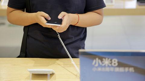 Xiaomi-vendera-su-Mi-11-sin-cargador-para--proteger-el-medioambiente-