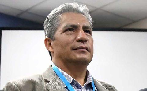 Ministro-de-Defensa,-Edmundo-Novillo,-da-positivo-a-COVID-19