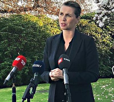 Por-la-ola-de-contagios,-Dinamarca-extiende-el-cierre-de-actividades-hasta-el-17-de-enero