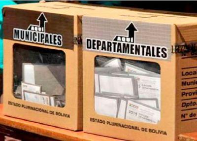 Oficial:-Se-registran-nueve-candidatos-a-la-Gobernacion-y-nueve-a-la-Alcaldia-de-Cochabamba