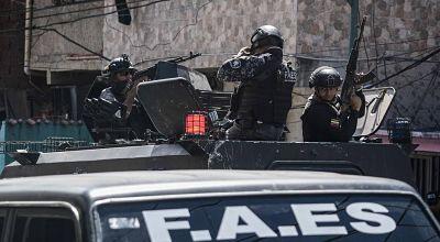 La-violencia-en-Venezuela-fue--mas-letal--que-la-pandemia,-segun-ONG
