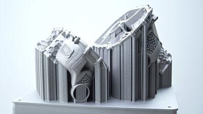 Porsche-imprime-en-3D-su-unidad-de-transmision-electrica