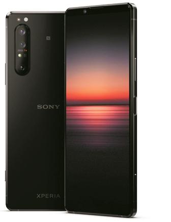 Sony-presenta-el-Xperia-1-II,-el-primer-compatible-con-5G