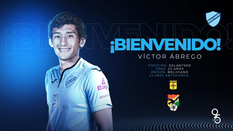 Bolivar-confirma-la-llegada-de-Victor-Ábrego