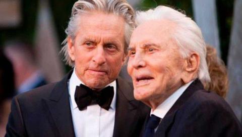 Muere-la-leyenda-del-cine,-Kirk-Douglas,-a-los-103-anos
