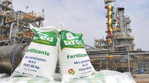 Cocaleros-del-tropico-rechazan-posible-traslado-de-la-planta-de-urea-a-Santa-Cruz