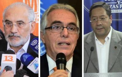 Mesa-y-Albarracin-cuestionan-al-Relator-de-la-OEA;-Arce-dice-compartir-su-preocupacion-por-Bolivia