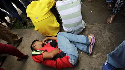 El-sistema-de-salud-de-Venezuela-no-esta-preparado-para-el-coronavirus:--Ni-siquiera-tenemos-guantes-o-mascarillas-